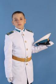 Жуков Олег