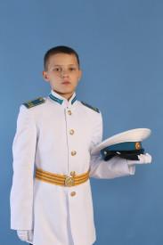 Какляев Андрей