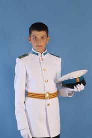 Корнев Александр