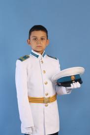 Муругов Лука